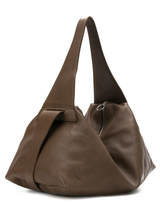 Ace brown shoulder bag