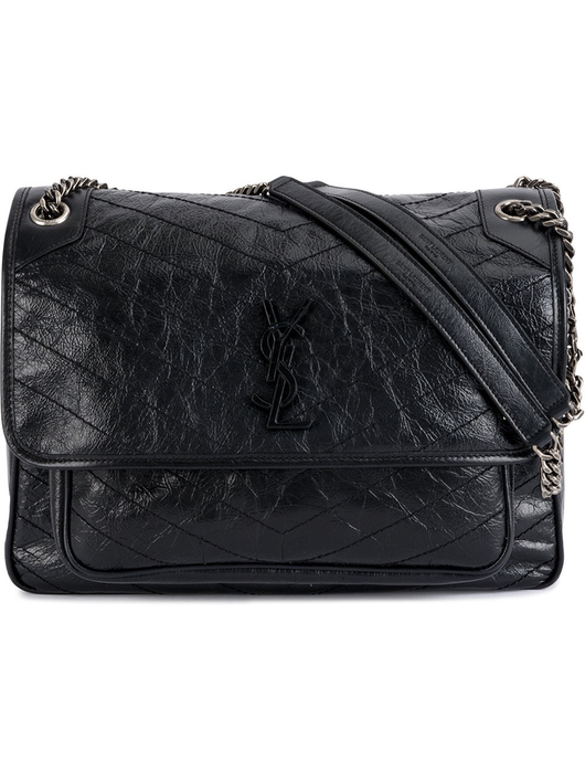 Monogramme large chain bag