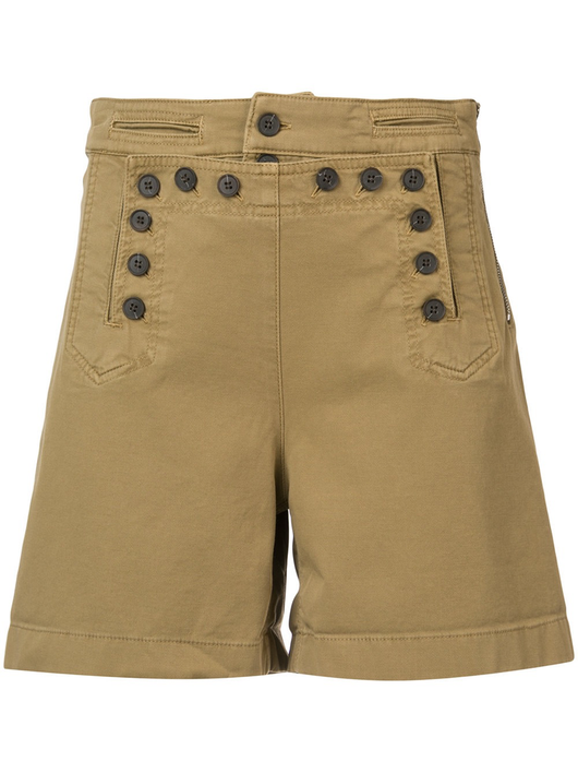 Pierce short
