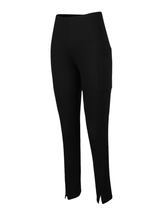 side pocket leggings