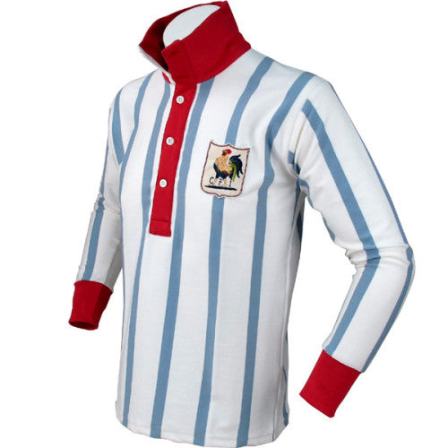 Maillot Equipe de France 1914 - Taille L
