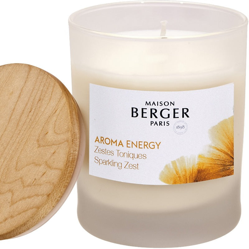 Bougie 180g - Maison Berger®