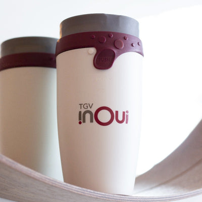 Mug isotherme Made in France personnalisable entrepries