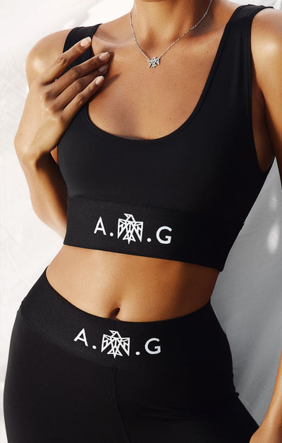 THE A.T.G ACTIVE CROP