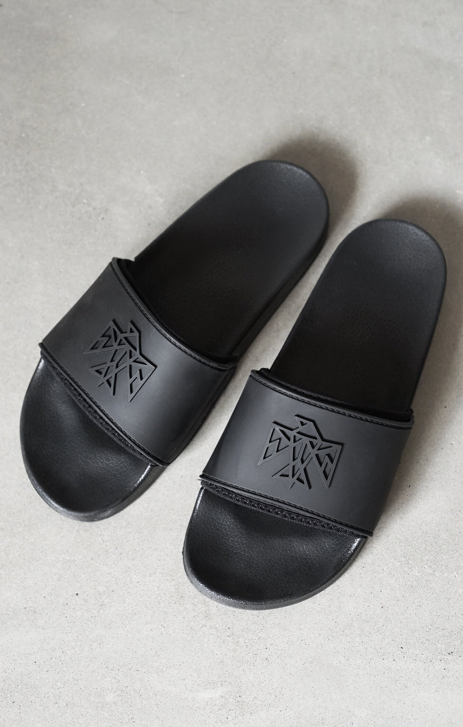 THE SIGNATURE SLIDES