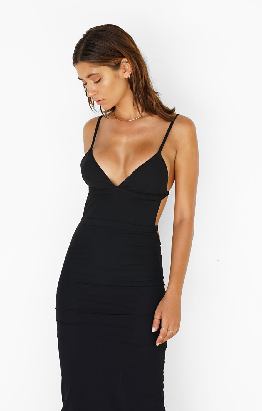 THE LIV DRESS