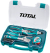 Total THKTHP90256 25pcs Hand Tools Set