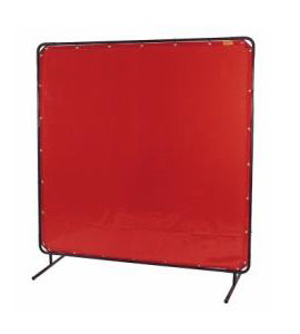 Kress KU153 Diamond Core Drill with Rig Stand