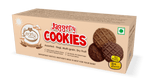 Early Foods Organic Assorted Jaggery Cookies 150g