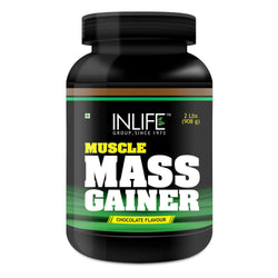 InLife Mass Gainer 2lb