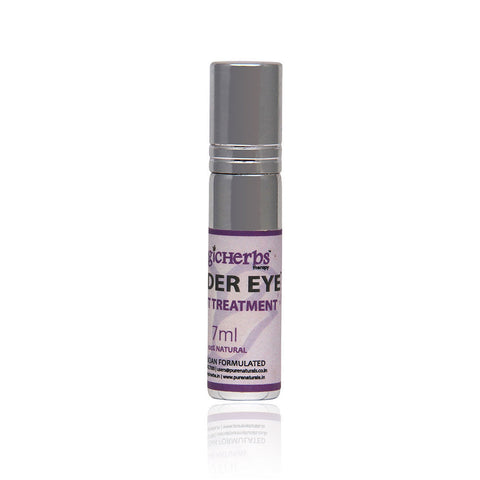 Magic Herbs Under Eye Night Treatment - 7ml