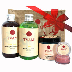 TVAM Face Care Gift Set 1