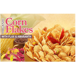 24 Letter Mantra Corn Flakes
