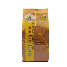 24 Letter Mantra Cinnamon Powder 100 Gms
