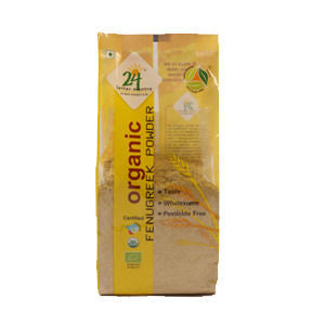 24 Letter Mantra - fenugreek Powder (100 gms)