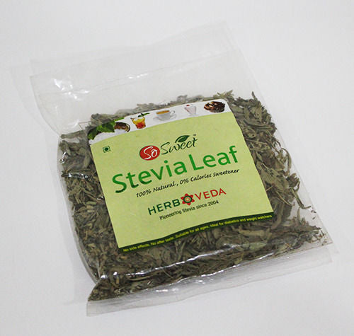 All Natural So Sweet Stevia Leaf 25Gms