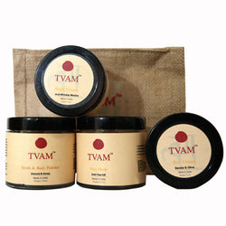 TVAM Face Care Gift Set 5