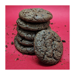 Fabbox Belgian Chocolate Cookies