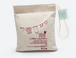 Rustic Art Bio-laundry detergent for Baby Clothes & delicate fabrics(little laundry) 500gm