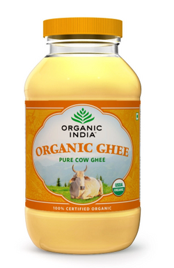 Organic India Desi Ghee 500 ml