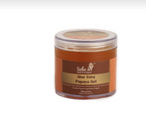 Rustic Art - Organic Aloe Vera– Papaya Gel