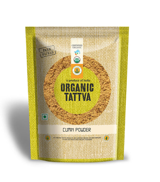Organic Tattva Organic Cumin Powder 100 gm