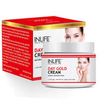 InLife Day Gold Cream 50 gm
