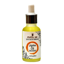 Mitti Se Jojoba Oil 30ml