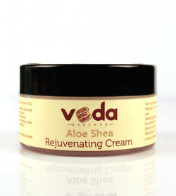 Veda Essence Natural & Pure Aloe Shea Rejuvenating Cream 150 ML