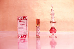 Neev Attar Rollon Rose