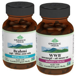 Organic India Stress Relief-Women