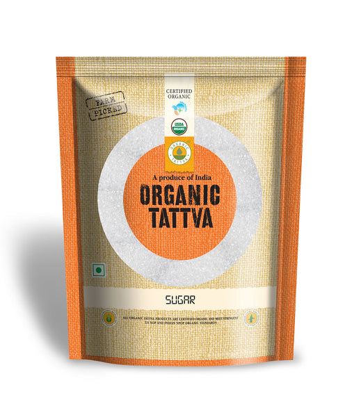 Organic Tattva Organic Sugar 500 gm