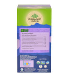 Organic India Tulsi Sleep Tea 25 Tea Bags