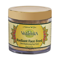 Vedantika Radiant Face Feed