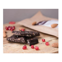 Maduban Naturals Pomegranate Almond Rocks