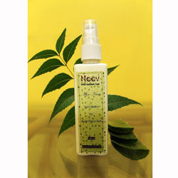 Neev Aloe Neem Lotion - For Acne Prone Skin - 100 ml
