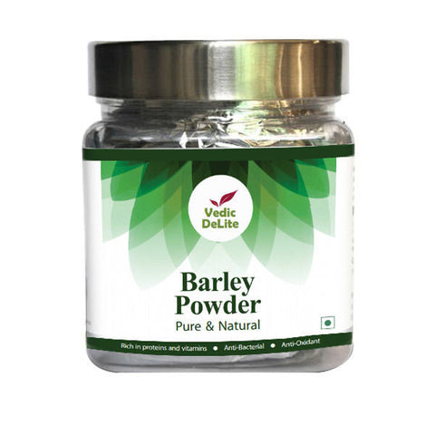 Vedic Delite Barley Grass Powder 100Gm