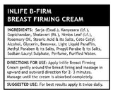 InLife Breast Firming Cream 100 gm1
