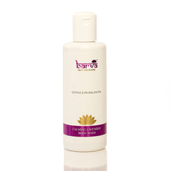 Barva Skin Therapie Calming Lavender Bodywash 200ml Default Title
