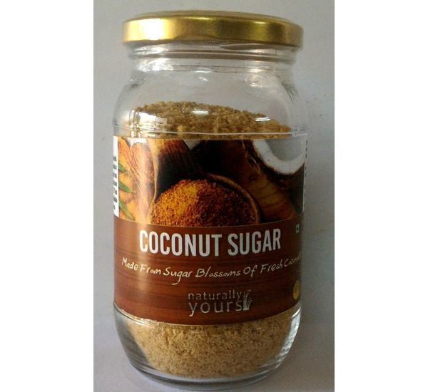 Naturally Yours Coconut Sugar 200G