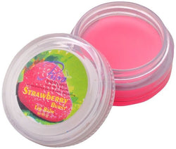Puro Strawberry Lip Balm - 5 gms