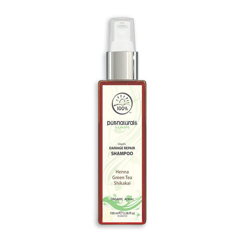 Pure Naturals - Damage Repair Shampoo
