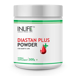 Inlife Diastan Plus Diabetes Care Ayurvedic Powder