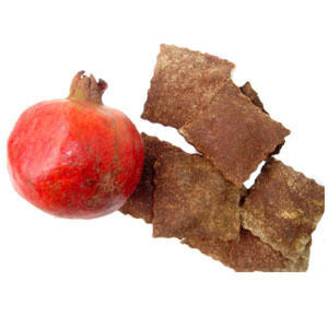Maduban Naturals Pomegranate Dog Treats - Vegetarian