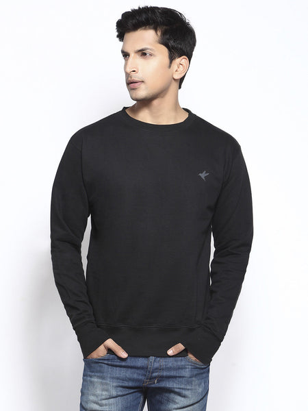 DUSG Everest Crew Neck Sweatshirt