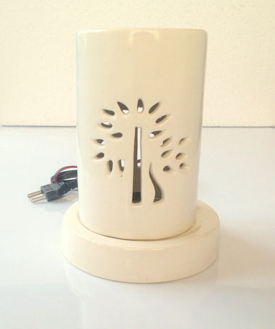 SOIL Base Ceramic Electric Diffuser