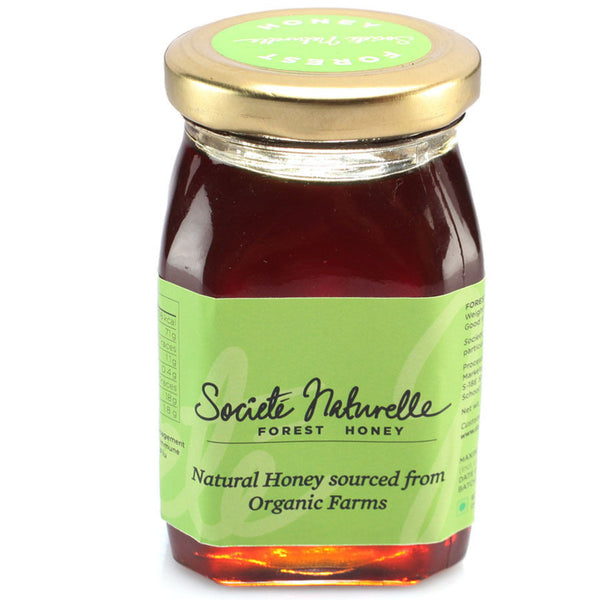 Societe Naturelle - Forest Honey