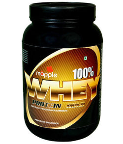 Mapple Whey Protein Gold 600Gms