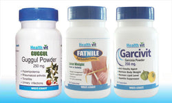 HealthVit Weight Management Kit Capsules