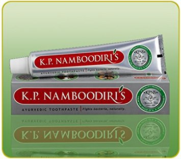 K P Namboodiri's Herbal Toothpaste 150 gm